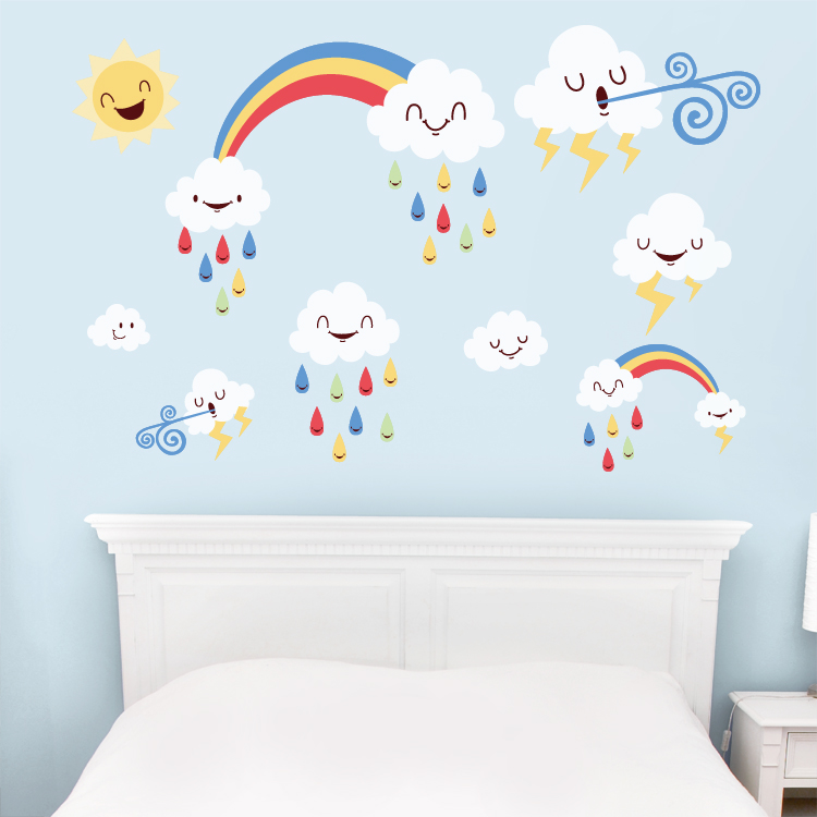cute wall stickers for - photo #16