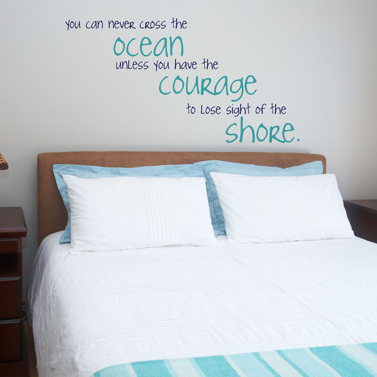 Wall Decals Beach Theme Elitflat