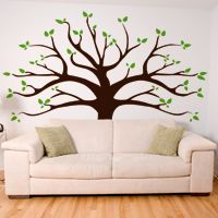 Family Tree - Wall Decals