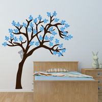 Koala Tree - Wall Decals