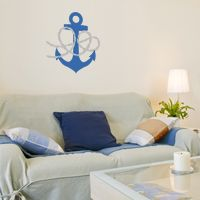 Nautical Love - Wall Decals