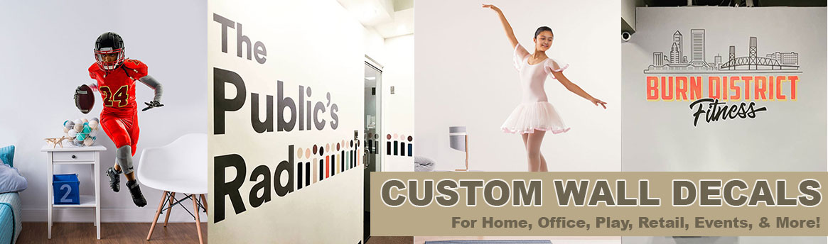 Dali Wall Decals Custom Wall Decals